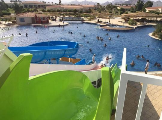 Viesnīcas bildes: Jolie Ville Royal Peninsula Hotel & Resort
