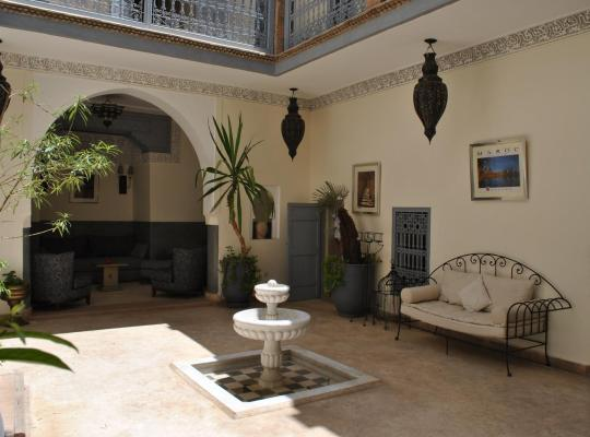 תמונות מלון: Private Riad Des Epices