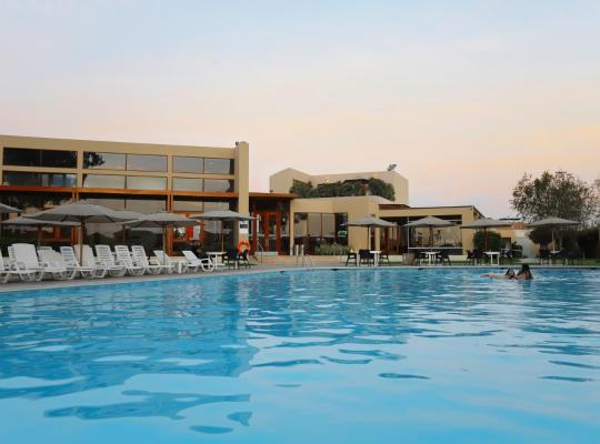 Hotel photos: Casa Andina Standard Chincha