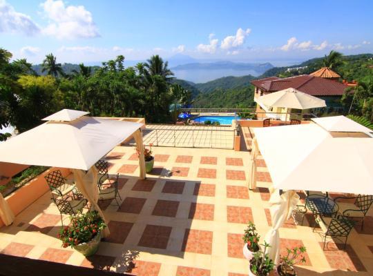 Фотографії готелю: Villa Marinelli Bed and Breakfast