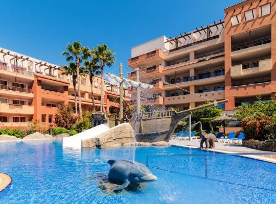 Fotos do Hotel: H10 Mediterranean Village