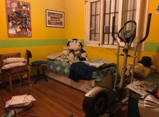 Hotel photos: Habitacion
