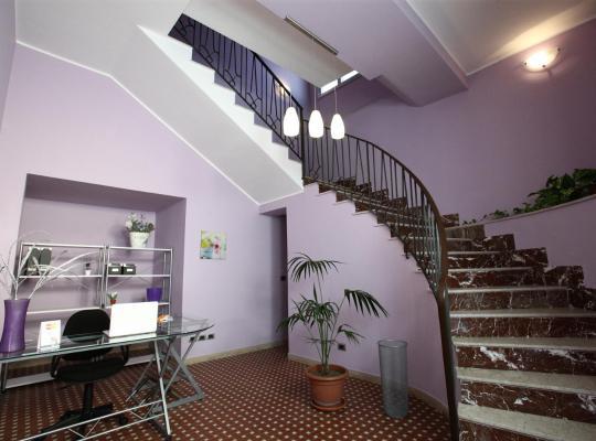 תמונות מלון: B&B Arcobaleno