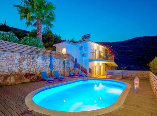 תמונות מלון: Villa Keri Dream with private pool