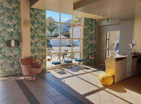 صور الفندق: Hotel du Val