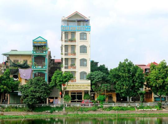صور الفندق: Xuan Hoa 2 Hotel