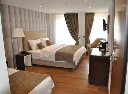Foto dell'hotel: Hotel de Savoie