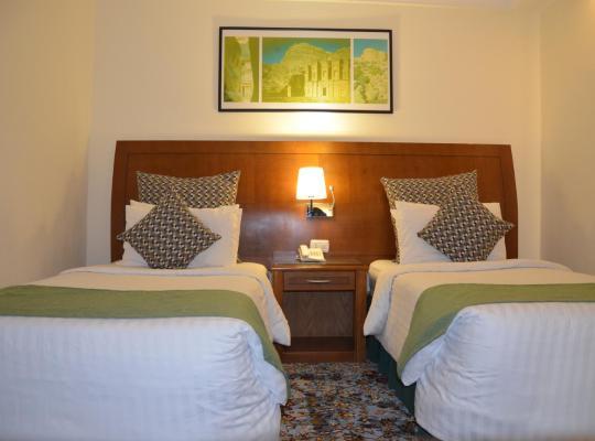 Zdjęcia obiektu: Amra Palace International Hotel