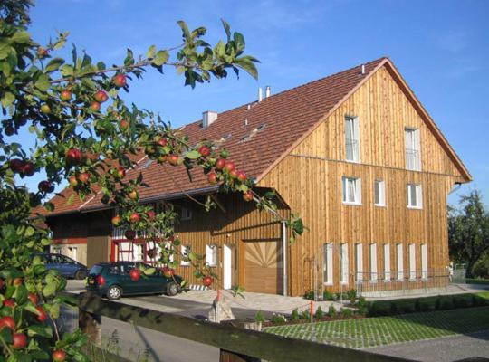 صور الفندق: Gästehaus am Sonnenfeld