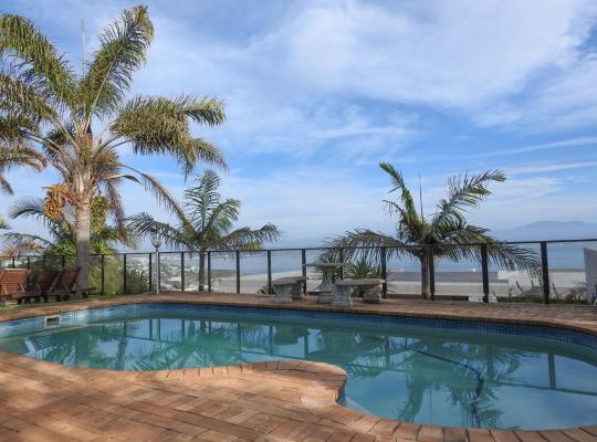 Zdjęcia obiektu: Mossel Bay Guest House