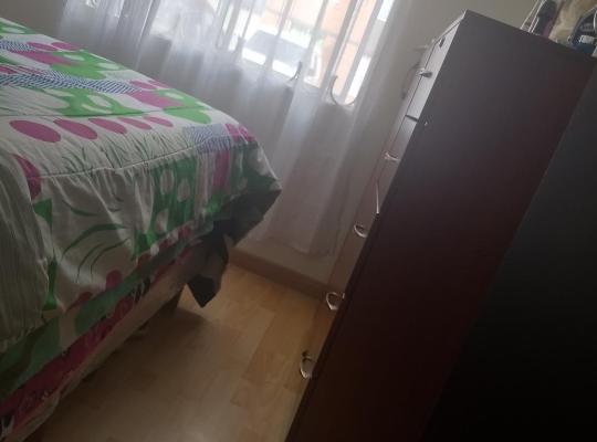 Hotel photos: HABITACION COMODA APTAHOTEL