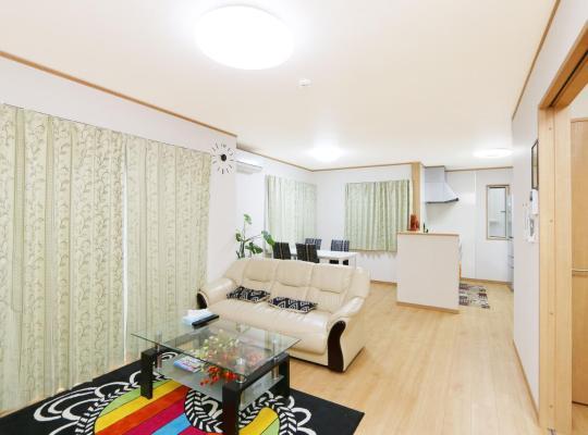 Hotel photos: New DreamHouse JIROMARU