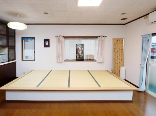 Hotel photos: New Dream House Sawara