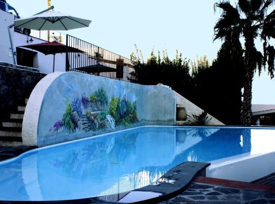 Fotografii: Hotel Residence La Villetta