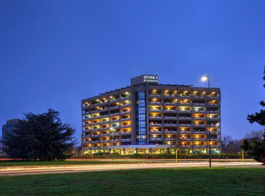 Фотографии гостиницы: Quark Due Hotel & Residence Milano by Gruppo UNA