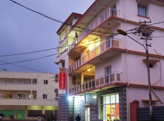 Hotel photos: VICTORIA HÔTEL FIANARANTSOA