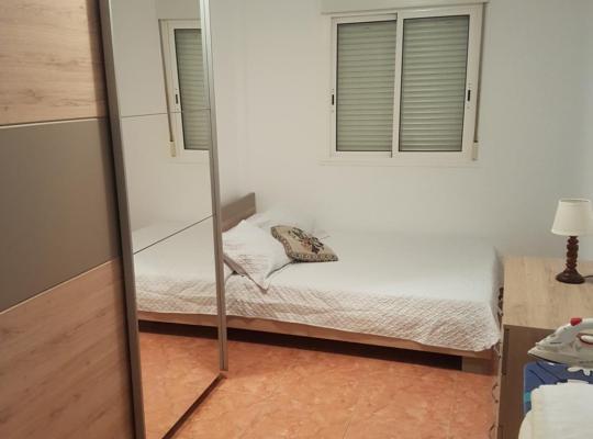 Фотографии гостиницы: Paraiso En Las Islas Canarias