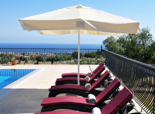 Hotel bilder: Villa Amelia