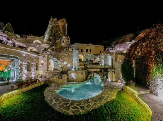 Hotel photos: Anatolian Houses Cave Hotel