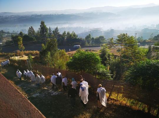 Hotel photos: Gondar Backpackers