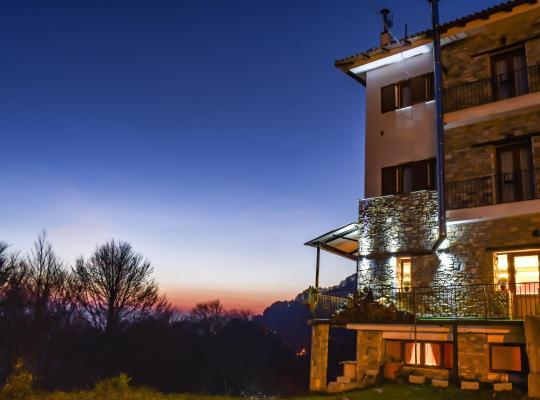 Otel fotoğrafları: Tasia Mountain Hotel