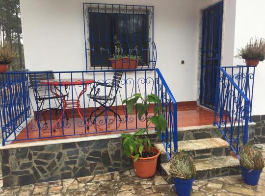 Fotos de Hotel: Aroeira Garden