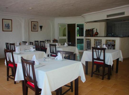 Φωτογραφίες του ξενοδοχείου: Belle Vue Zarzis