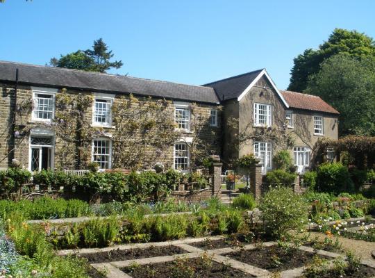 Фотографии гостиницы: Lastingham Grange