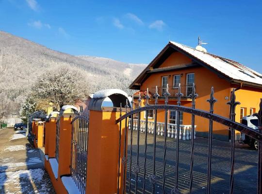 酒店照片: Villa Amelia