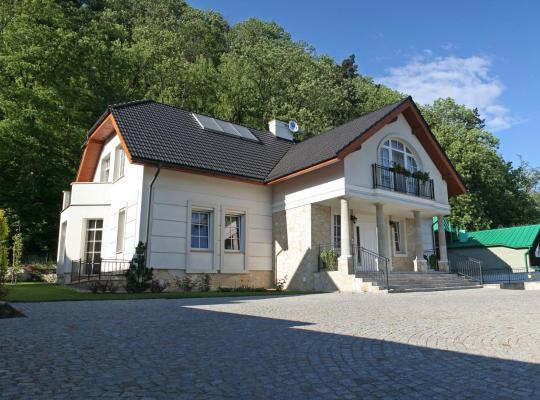 Hotel foto 's: Villa Julia