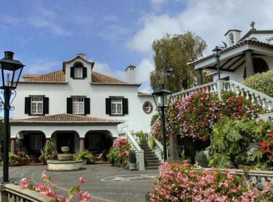 Viesnīcas bildes: Quinta Da Fonte