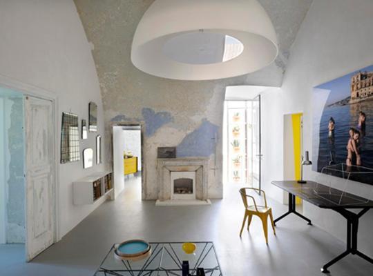 Hotelfotos: Capri Suite