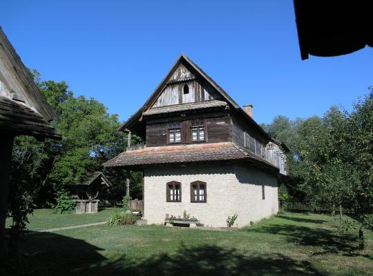 Hotel photos: Ethno Village Stara Lonja