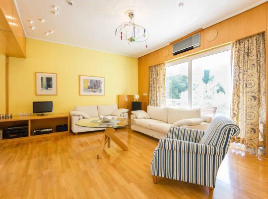 Hotel photos: Kalamaria Sailor's apartment