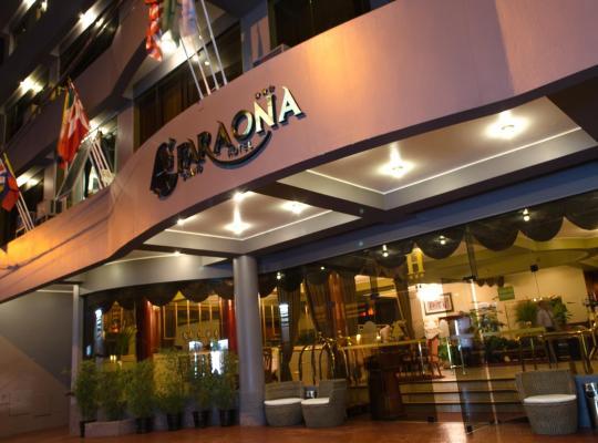 Хотел снимки: Faraona Grand Hotel