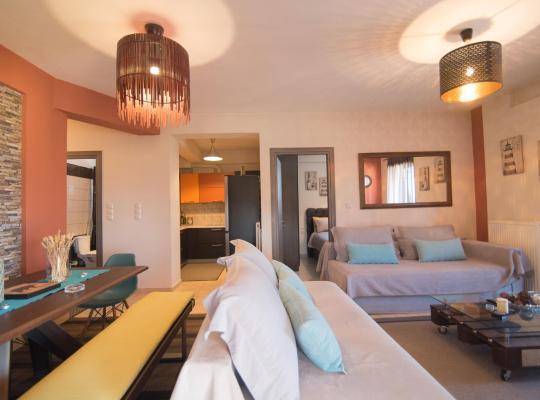 Hotel foto 's: Villa Nelly