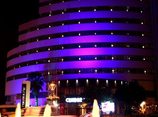 Ảnh khách sạn: Cender Hotel