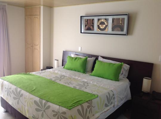 Otel fotoğrafları: Hotel El Lago Inn, El Country