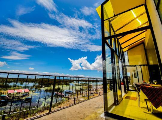 Hotellet fotos: Yacht Lago Titicaca