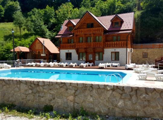 Hotel photos: Izvor bazeni,vrela uzice