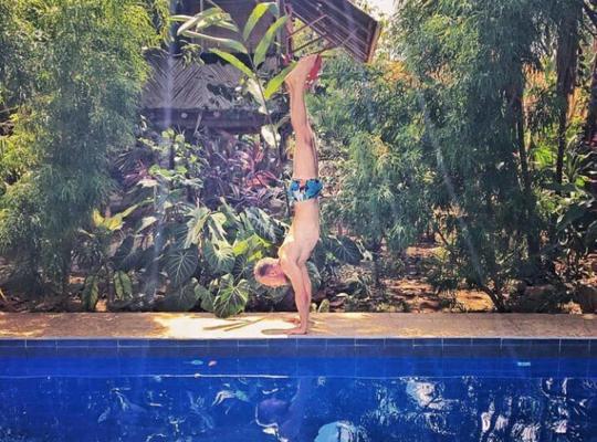 Hotellet fotos: Bambú Hostel