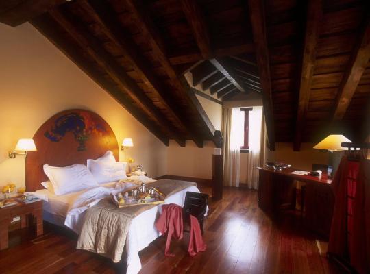 Fotos de Hotel: Hotel El Rancho