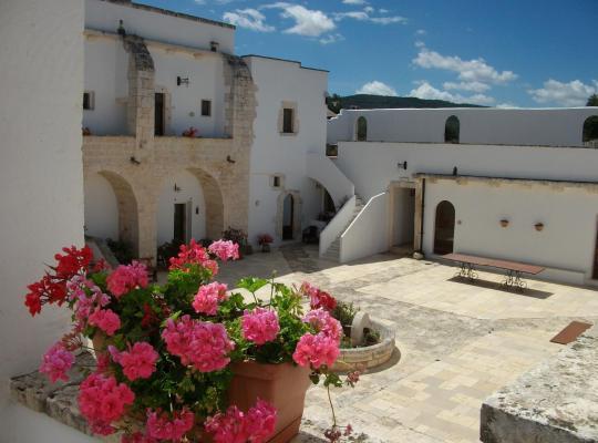 Foto dell'hotel: Agriturismo Masseria Casamassima