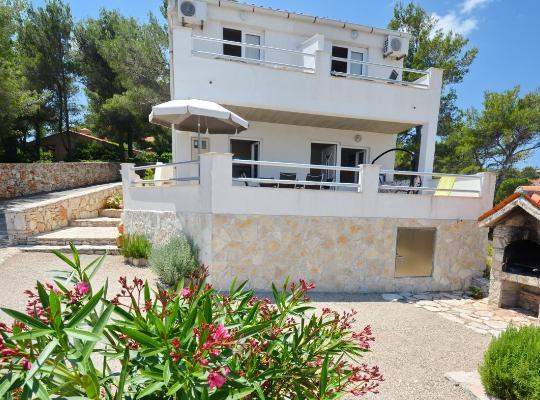 Hotel bilder: Apartments Cesarec