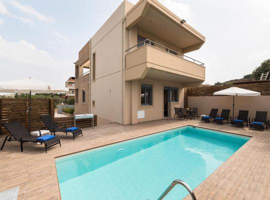 Hotel photos: Villa Pandesia
