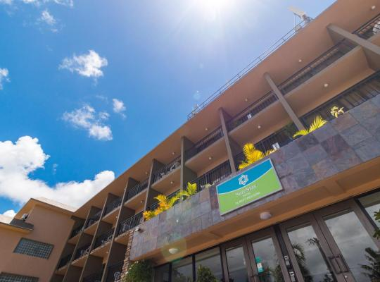 Hotel Valokuvat: SureStay Hotel by Best Western Guam Palmridge