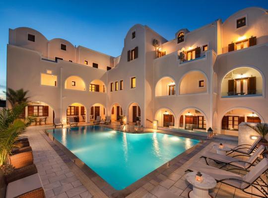 صور الفندق: Astir Thira Hotel