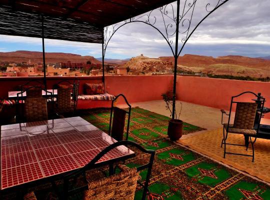 호텔 사진: Maison d'Hôtes Nouflla