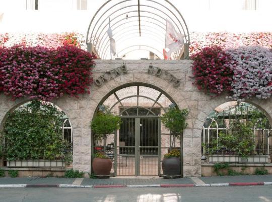 Hotel fotografií: Prima Palace Hotel