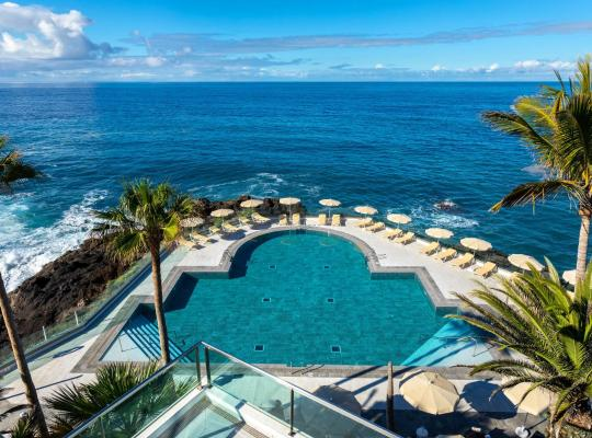 Hotel fotografií: Sol La Palma